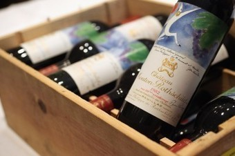 How relevant is a 160-year-old way to classify chateaux vintages? | Grande Passione | Scoop.it