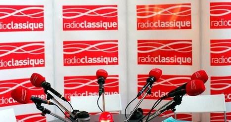 Radio Classique veut croître en misant sur le numérique   DocPresseESJ   Scoop.it
