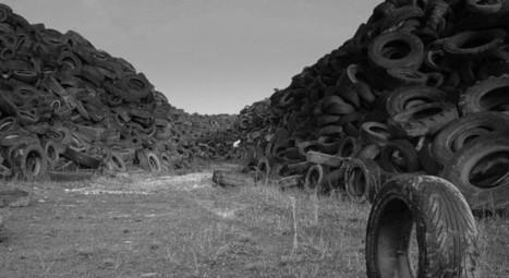 Neumáticos recauchutados: pros y contras | Caucho | Scoop.it