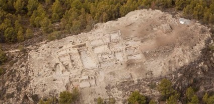 Bronze Age palace discovered in southern Spain | Bronze Age | Scoop.it