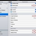 How to Child-Proof iPAD | Mobile (Post-PC) in Higher Education | Scoop.it