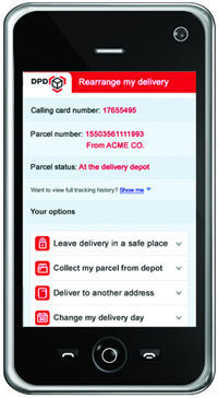 DPD Germany launches Parcel Navigator for consumer parcels - Post & Parcel | SwipBox Logistics Lounge | Scoop.it