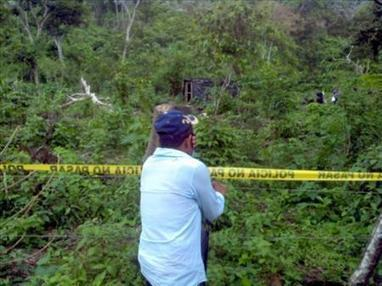 Cuádruple asesinato en Zacatecoluca | El Salvador: Registros del Delito | Scoop.it