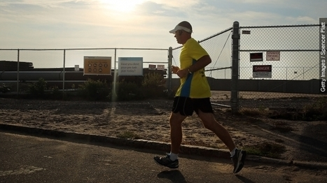 Even A Surprisingly Small Amount Of Running Can Improve Your Health | Health promotion. Social marketing | Scoop.it
