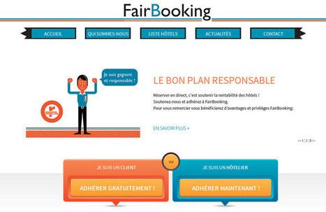 Fairbooking, élan collaboratif ou idéologie totalitaire ? | La Tribu(ne) Ohayon | Web 2.0 et société | Scoop.it