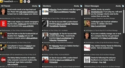 26 Tips for Integrating Social Media Activities   Marketing Strategy and Business   Scoop.it