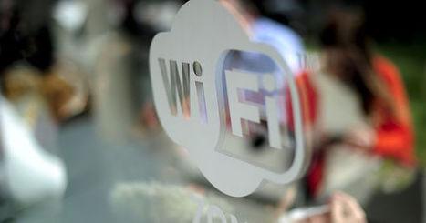 Fin du Wi-Fi anonyme en Russie | Libertés Numériques | Scoop.it
