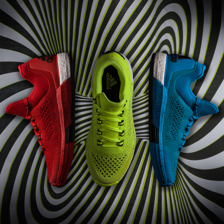 Adidas présente la Crazylight Boost 2015 | Sportbusiness | Scoop.it