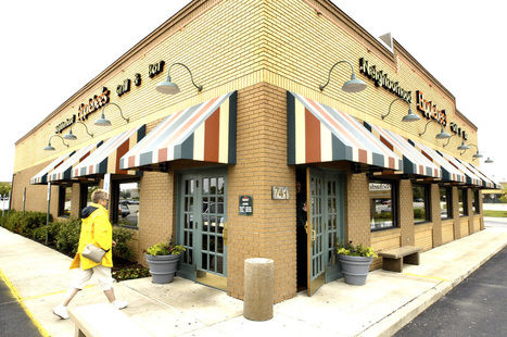 US restaurant chain Applebee's eyes MidEast growth | ChefCentral | Scoop.it