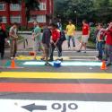 WikiCity Bogotá: cómo los ciudadanos pueden mejorar la seguridad vial | Live different taste the difference | Scoop.it