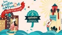 Lou Festin dou Pouort 2014|Azurlingua world | Escola AzurLingua, Aprender Francês | Scoop.it