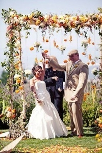 Wedding Ideas | Naturally Beautiful Weddings | Scoop.it