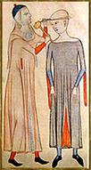 Noorderwind - Medische kennis in de middeleeuwen | Leven in de Middeleeuwen | Scoop.it