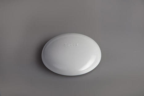 This Big White Button Mutes Your Life So You Can Get Work Done | Real Estate Plus+ Daily News | Scoop.it