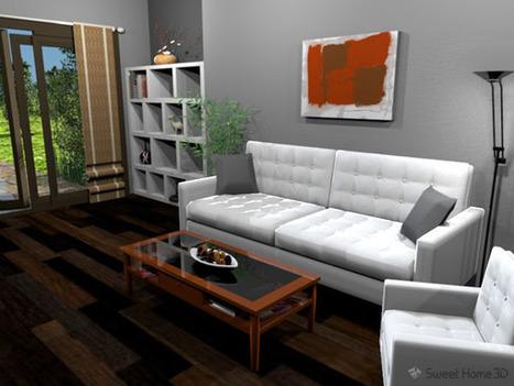 My Personal Blog: Designing House Using Open Source   jesgaravi   Scoop.it