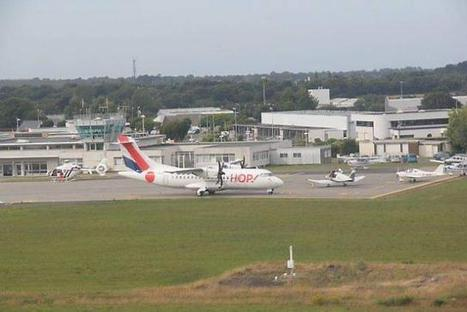Côtes d'Armor. La CCI ne veut plus payer pour les aéroports | Ouest France Entreprises | NPA - Transports gratuits ! | Scoop.it
