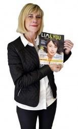 Christèle Coursat « Le Limousin vous emmène aux sources du luxe » | Infomagazine Haute-Vienne | Actualités du Limousin pour le réseau des Offices de Tourisme | Scoop.it