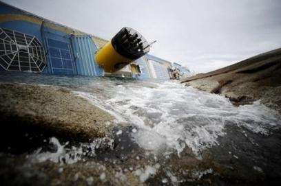 Naufrage Costa Concordia, les photos | Epic pics | Scoop.it