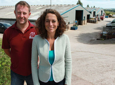 The SMART Interview #21 Alex Polizzi | Insights into Developing New Business Ideas | Scoop.it