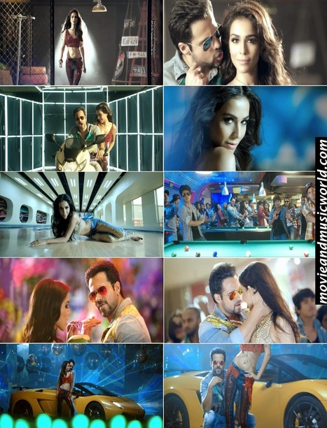 Flip Your Collar Back Video Song - Raja Natwarlal (2014) 1080p HD - HD World Music | hdworldmusic.blogspot.com | Scoop.it