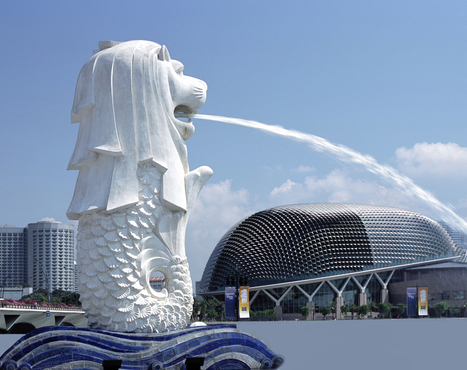 Singapore tour packages From India, | International Tour & Holiday Packages from Delhi,  India. Book World Honeymoon Tour Packages at Pearlstourism.net | Scoop.it