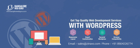 WordPress Web Development Services with Best Discount Packages   Web Design Company   Scoop.it