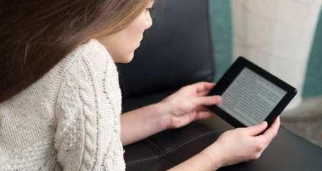 Quand les livres électroniques mettent leurs lecteurs à nu | à livres ouverts - veille AddnB | Scoop.it