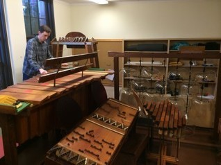 Harmonic Canon? Quadrangularis Reversum? Wild musical world of Harry Partch comes to UW | UW Today | Algorithmic Music Composition | Scoop.it