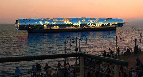 Ce joli tube peut dessaler l'eau de mer rien qu'avec l'énergie du soleil | Métiers d'arts - Tiers-Lieux - Innovation - maker place - fablabs | Scoop.it
