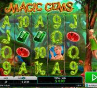 Magic Gems, le nouveau jeu signé Leander Games – Casino en ligne en France | Nouveau portail internet | Scoop.it