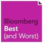 Most Income Inequality: U.S. Cities - Bloomberg Best (and Worst) | Kevin and Taylor Potential News Stories | Scoop.it