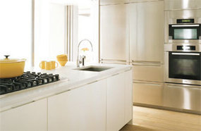 Surface Appeal: Kitchen Countertops | Choosing the Best Marble Kitchen Countertops in Atlanta GA | Scoop.it