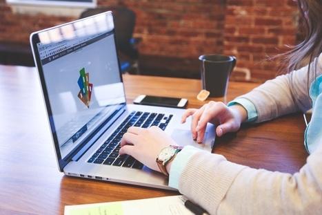El Docente Diseñador - Vanessa Boggio | Educacion, ecologia y TIC | Scoop.it