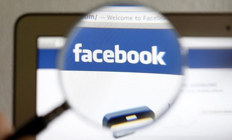 Facebook users admit to quitting the site over privacy concerns | Youth & Digital Media | Scoop.it