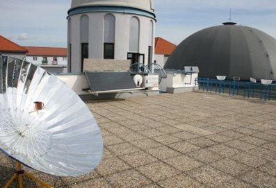 (Reportáž) Otvorenie solárnej terasy - SOLÁRNE NOVINKY | Péče o domácnost, rodinu a děti | Scoop.it