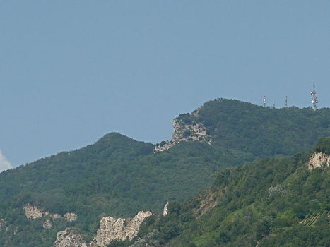 Il Monte Ascensione a Rotella: tra miti e leggende | Le Marche un'altra Italia | Scoop.it