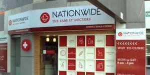 Family Physician in Gurgaon | NationWide Gurgaon Golf Course Road Clinic | Home Health Care | Scoop.it