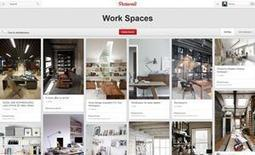 The architect's guide to Pinterest | Everything Pinterest | Scoop.it