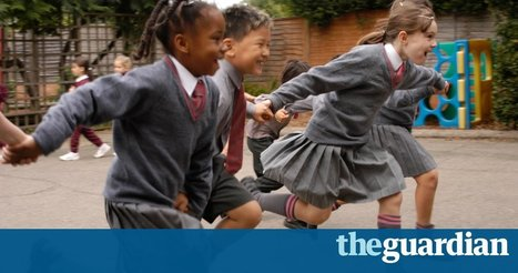 Exercise helps children learn, say experts | CLOVER ENTERPRISES ''THE ENTERTAINMENT OF CHOICE'' | Scoop.it
