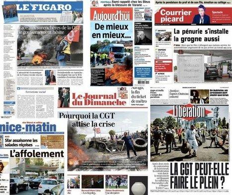 Censure des Joffrin : 364 jours par an ! - Des vérités bonnes à dire - FAKIR   Presse alternative     Critique du changement   Scoop.it