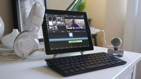 Podcasting with Your #iPad | Psicología desde otra onda | Scoop.it