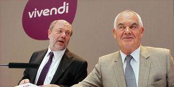 Pour Vivendi, SFR vaut 20 milliards d'euros | Business Mobile | Scoop.it