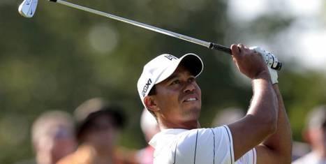 Stallings mieux que Woods   Nouvelles du golf   Scoop.it