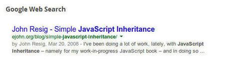 Google va enlever la photo des auteurs de ses résultats - Journal du Net | SEO et compagnie | Scoop.it