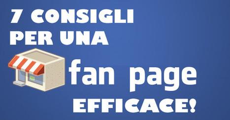 Come promuovi la tua Fan Page di Face Book in pochi minuti! | Guadagna on line con il MLM e facebook | Scoop.it