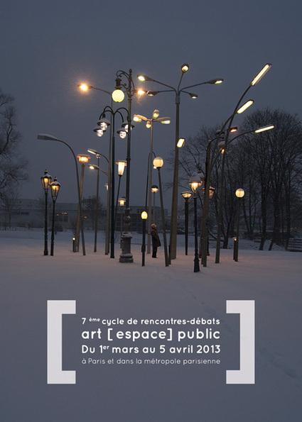 Arts et mediation urbaine  art [espace] public - Graffiti Art Magazine | Participation culturelle | Scoop.it