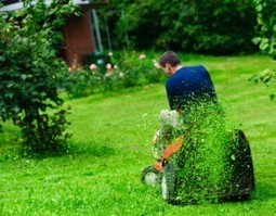 Welcome to Triple R Landscaping a lawn contractor in Clayton, NC | Triple R Landscaping | Scoop.it