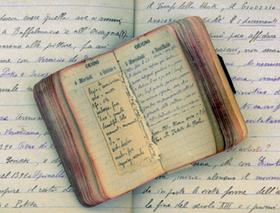 L'Archivio dei diari | Open ethnography | Etnografía en abierto | Scoop.it