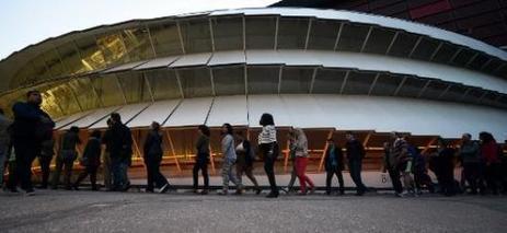 Les maîtres sculpteurs de Côte d'Ivoire sortent de l'anonymat au Quai Branly   Le Parisien   Kiosque du monde : Afrique   Scoop.it