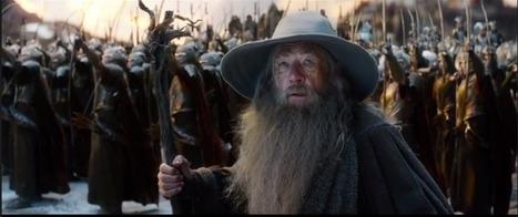 The MASSIVE total cost of Peter Jackson's Hobbit trilogy so far   'The Hobbit' Film   Scoop.it